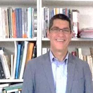 Fernando Gil Cantero