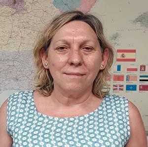 Florencia Pozuelo Rubio