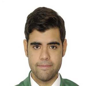 Rubén Jorge Burgos Jiménez